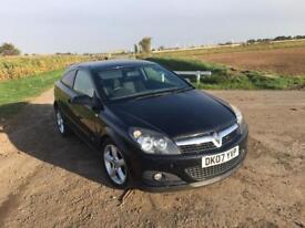 Vauxhall Astra 1.7cdti sport hatch SRI