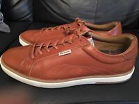 Barbour men's shoes size 7