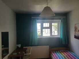 Single room available to let (also available for short let)