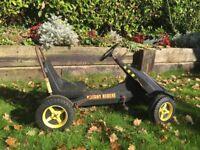 Child's Knight Rider Car