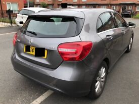Mercedes-Benz A Class 1.5 A180 CDI SE 7G-DCT 5dr **Lady Owner**ECO**AUTOMATIC**