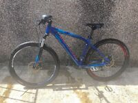 Specialized pitch comp 2015 medium hard tail mountain bike