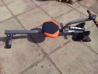Body Sculpture BR1000 Rower Machine
