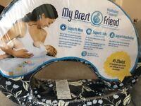 Breastfeeding pillow brand new unopened