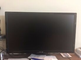 "ASUS VE VE278 27"" Widescreen LED Monitor FULL HD HDMI SPEAKERS"