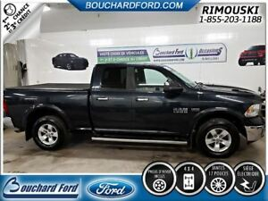 2013 Ram 1500 SLT OUTDOORMAN Outdoorsman