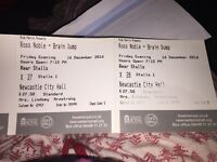 Ross noble tickets 16/12/16