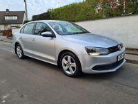 2012 Volkswagen Jetta 1.6 Tdi Se Only 91000 Miles (A3,A4,EXEO,C220,E220,320,420,520,GOLF,LEON,FOCUS)