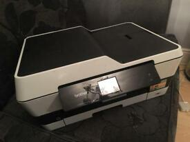 Brother Printer MFC-J6520DW (ink not detecting) retail price £150