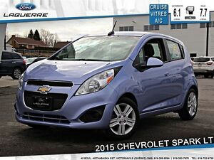 2015 Chevrolet Spark **1LT*AUTOMATIQUE* CRUISE*A/C**
