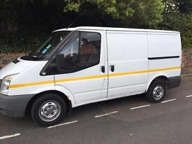 Ford Transit 2.2litre 06plate low mileage