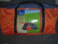 Adventura 6 man tent, used a few times sat in loft
