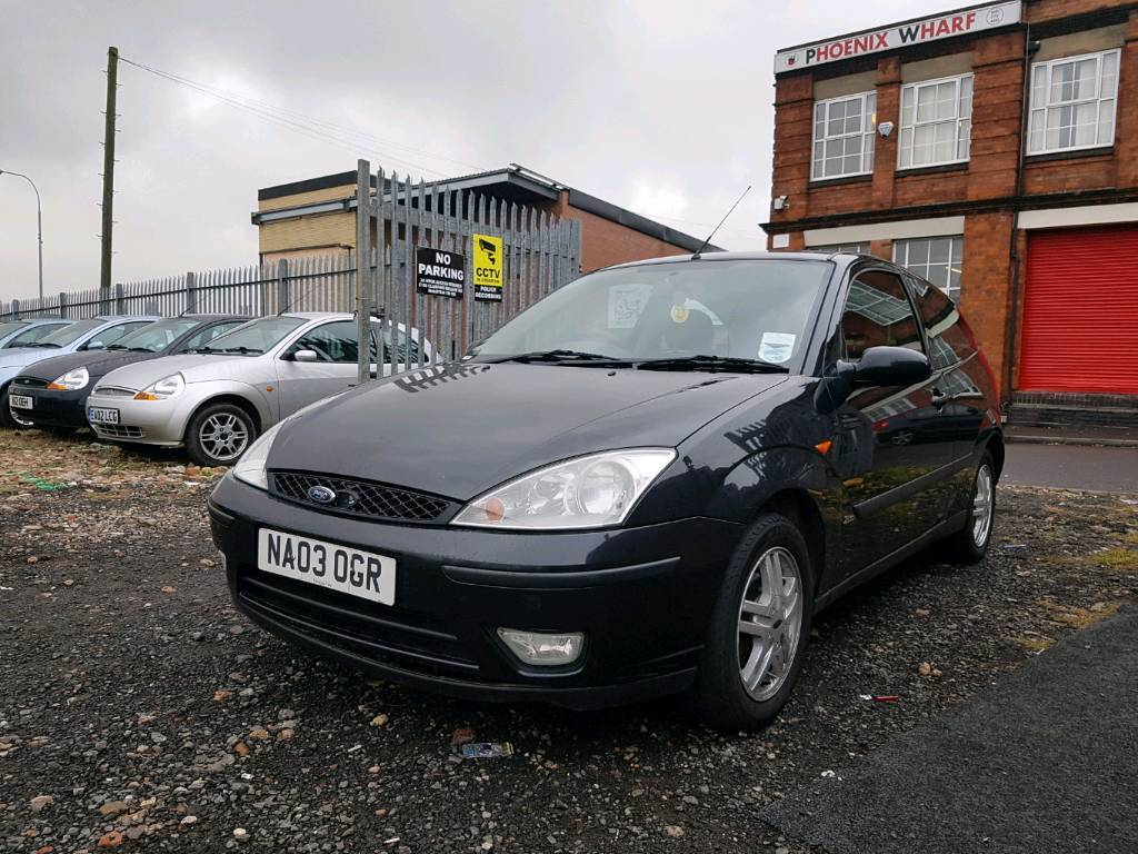 FORD FOCUS.. DIESEL TDI.. EXCELLENT CONDITION DRIVE SUPERB