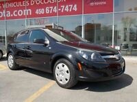 2009 SATURN Astra 5-dr TOIT PANORAMIQUE-BAS KM
