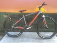 Brand New Monster 29er Falcon Radon 29 Inch Alloy Hard Tail HT Mountain Bike - RRP £399