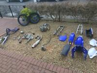 YZ/YZF PARTS!!