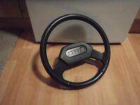 peugeot GTI steering wheel phase 1