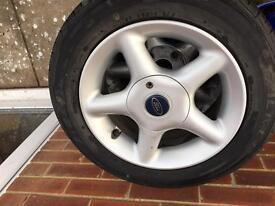 """FORD 4x108 14"""" wheels"""
