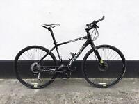 Cannondale cx disc brakes M size full service ready to go