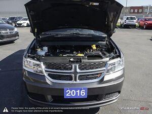 2016 Dodge Journey CVP/SE Plus   CLIMATE CONTROL   CRUISE CONTRO Cambridge Kitchener Area image 8