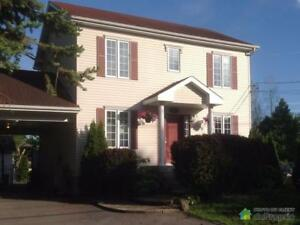 399 000$ - Maison 2 étages à vendre à Mont-St-Hilaire