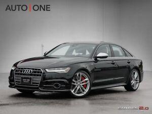 2017 Audi S6 QUATTRO | AMAZING CONDITION