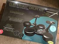 Electronic Drum Kit (Desktop)