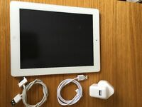 Apple iPad 2 white/silver