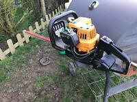Partner petrol hedge trimmer