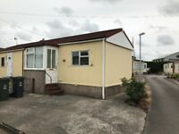 mobile home for sale in morecambe, newly renovated to a very high standard