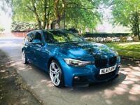 2013 63 BMW 320D 2.0 X DRIVE SPORT AUTOMATIC