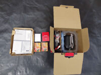Canon MD205 MiniDV Digital Camcorder (Mint - As New)