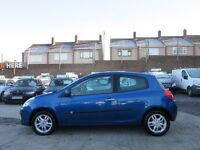 Renault Clio 1.4 16v Dynamique 3dr ++ FULL SERVICE HISTORY ++
