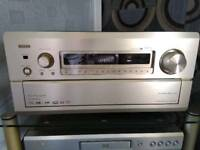 Superb High End Denon AVC-A1SR AMP