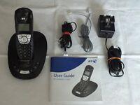 BT Synergy 4500 land line phone