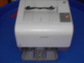 Samsung CLP 300N spares or repair