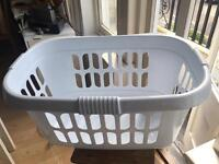 Wham high quality hip hugger wash basket