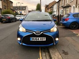 **IMMACULATE** Toyota Yaris 1.33 Icon 5dr