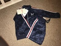 mayoral baby tracksuit