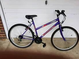 Ladies Mountain Bike £40