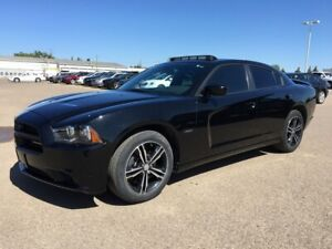 2014 Dodge Charger R/T AWD *Nav* *Blind Spot* *Heat/Cool Leather