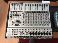 Sound system/used couple of times ,good working conditions