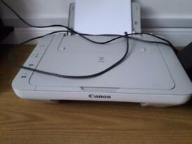 Canon Printer - Scanner - Copier