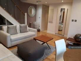 3 bedroom flat in St Anthonys Close, London , E1W (3 bed) (#1072505)
