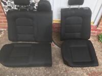 Cupra r seats