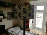 Liberty Fabric Handmade Lampshade