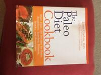 Bag of cookery books