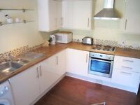 One Bedroom Flat in Bournemouth Town Centre