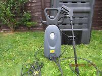 Pressure washer 1800watt, (Still Available)