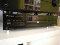 Pioneer DVD Player DV 626 D